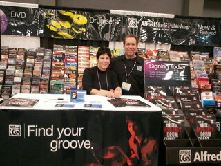 Book Release at PASIC