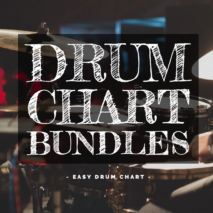Drum Chart Bundles