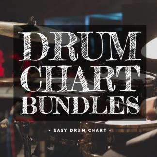 Drum Chart Bundles