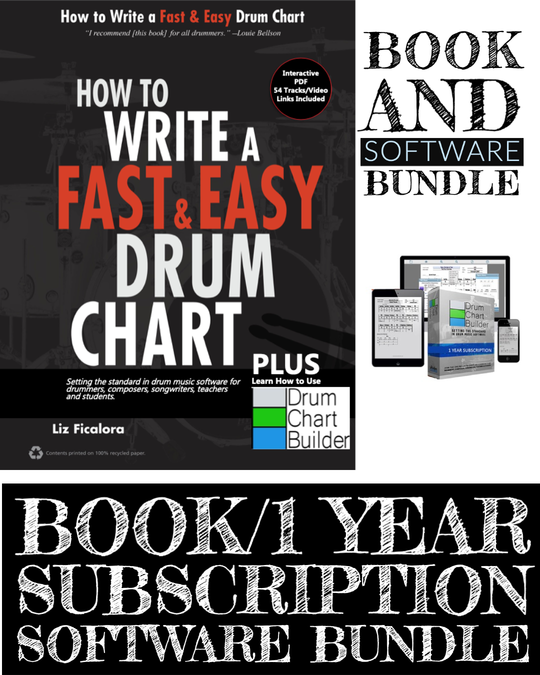 book an software bundle no price bigger