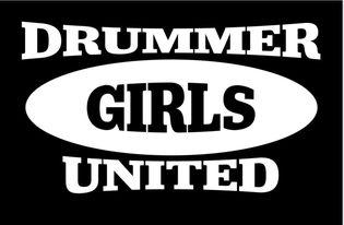 drummer Girls united