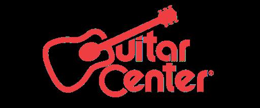 guitar center long log0